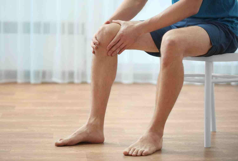 Pautas y ejercicios en hemartros, sinovitis, hematomas y atropatías