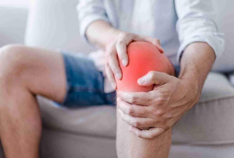Problemas articulares y musculares en hemofilia